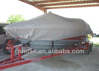 Customized Waterproof Canvas Boat Tarps Cover,Boat Tarp