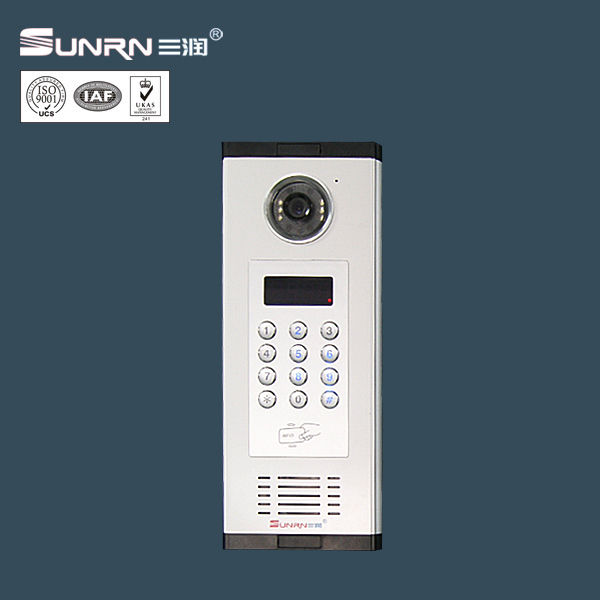 door access control system monitoring cameras digital door lock