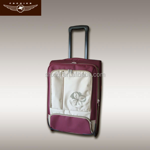 Sky travel luggage 2014 adorable trolley case for children case