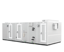 Clean Room Dx Air Handling Unit (AHU)