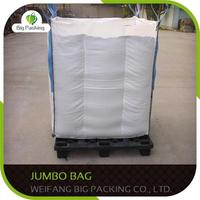 Container plastic jumbo bag