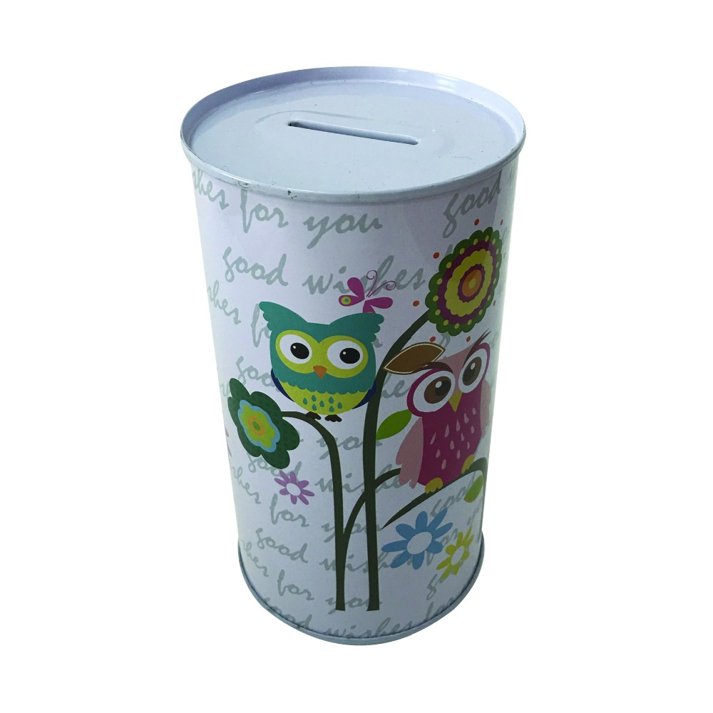 malaysia tin can manufacturer promotional high quality tea rectangle tin box