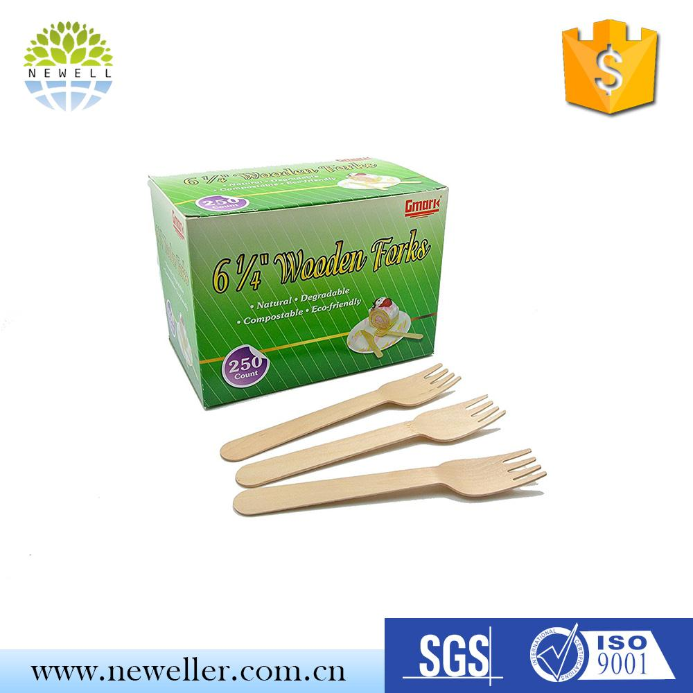 promotional reusable tableware for 5 star hotel with handle