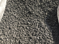 1-5mm/1-6mm High Carbon Low Sulfur CPC/Calcined Petroleum Coke used for casting