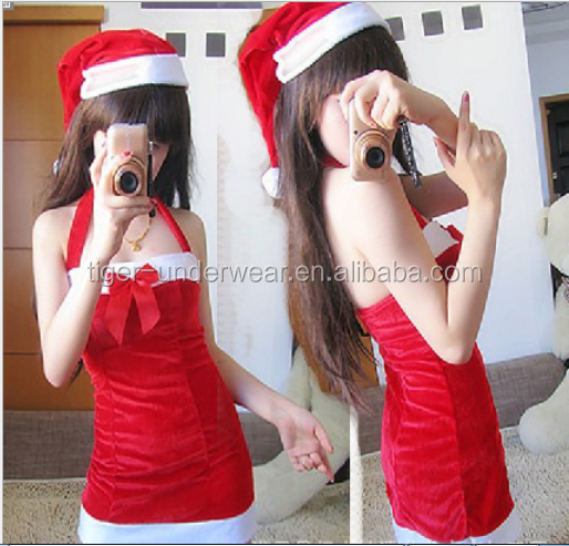 fancy dress sex girl photo for christmas