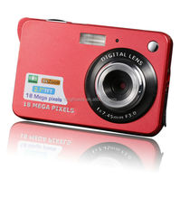 New hot sales 2.7TFT LCD cheap digital cameras DC5100B-2
