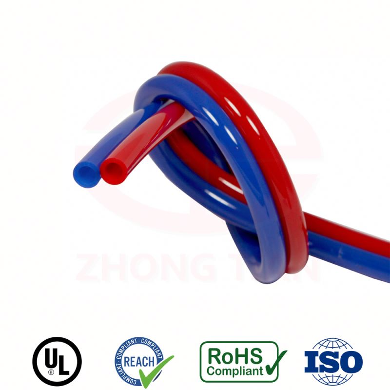 RoHS UL Free samples rubber pvc pipe fitting