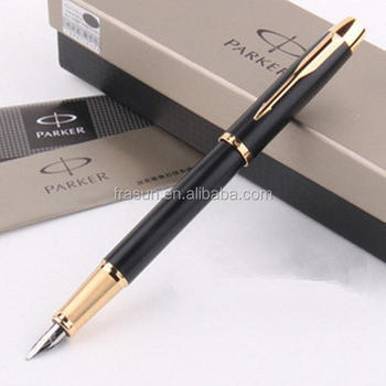 Advanced Calligraphy Pen Luxury Ink Fountain Pen Fountain