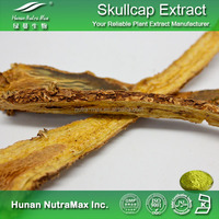 Hot sale Plant extract Chinese skullcap extract/Skullcap root extract/Skullcap extract