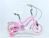 made in china cheap 12inch alloy child bicycle beach cruiser bike for kids