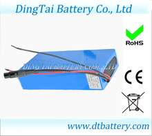 8S 24v 12ah LiFePo4/lithium ion Electric Bike Battery Pack