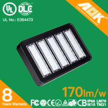 Factory Top Quality UL DLC TUV SAA 200w 400w LED high bay light 480 volts