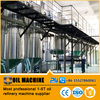 Small Business Machines Natural Circulation Zhuans Vegetable Oil Refinery Plant Russian Oil Refinery For Sale