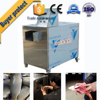 2015 newly Automatic fish cleaning with long working life gold supplier