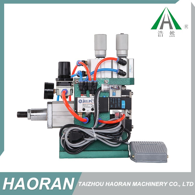 30years Production Experience automatic copper cable pneumatic wire stripping machine for sale