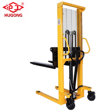 2.5ton manual hydraulic hand pallet truck forklift for material handling equipment