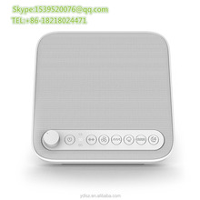 2016 wholesale customize baby white noise sound machine for spa relaxation