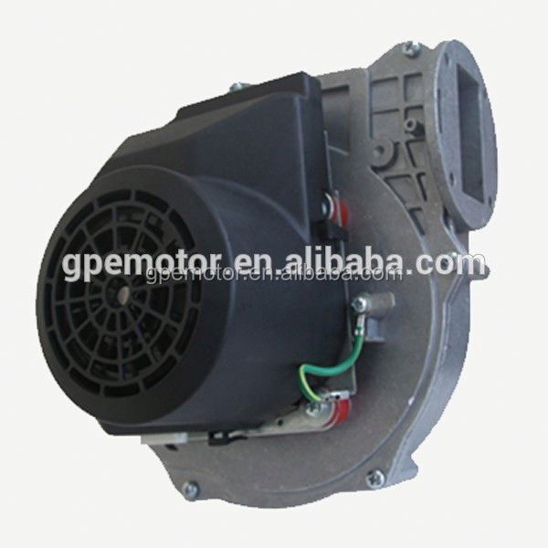 steam oven fan blower