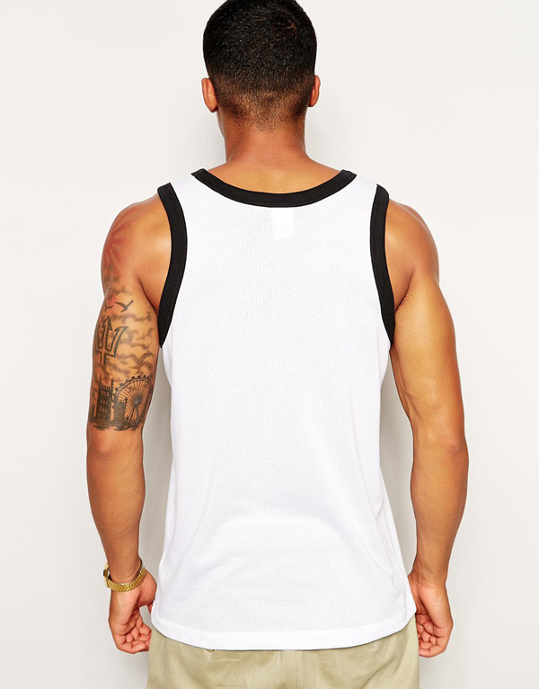 Find great deals on eBay for mens plain tank tops. Shop with confidence.