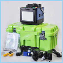 optical fiber fusion splicer/fiber optic fusion splicer machine/optical fusion splicer