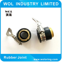 OEM Hot Sale Rubber with Copper Universal Joint Price for Pipe
