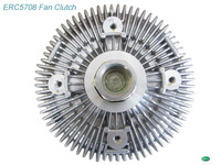 LAND - ROVER VISCOUS COUPLING FAN CLUTCH FOR DISCOVERY 1 AND DEFENDER 90 110 ERC5708