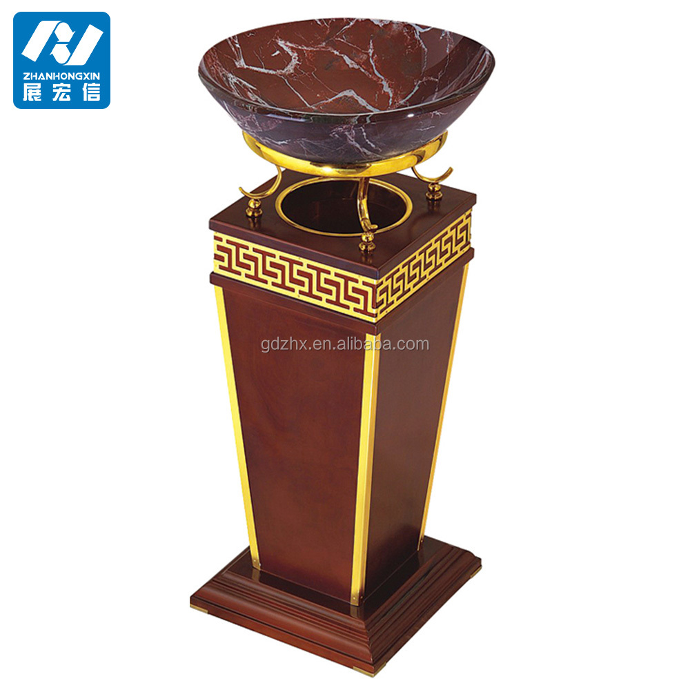 Alibaba online hot sale outdoor ashtray barrel,waste bin