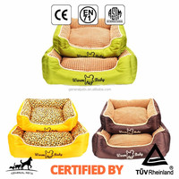 Elevated Luxury Pet Dog Bed Wholesale Waterproof Dog Bed
