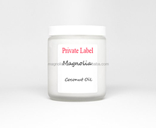Raw Organic Coconut Oil - 100% Pure & Natural Coconut Oil for Skin and Hair Excellent Moisturizer