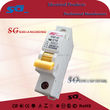 Mini Type Miniature Circuit Breaker SGB1DZ47 REMOULD