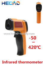 12:1 Industrial Usage infrared thermometer temperature instrument