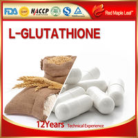 100% Natural Food Supplement Glutathione Whitening Skin Pill