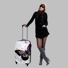 ABS/PC trolley case & trolley luggage & trolley suitcase