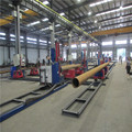 Pipe Spool Fabrication Production