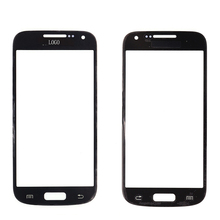 Wholesale Glass Lens For Samsung Galaxy S4 Mini I9197 I9190 I9195 Front Glass