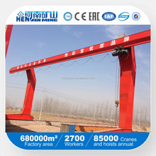 gantry crane for sale/gantry cranes manufacturer/gantry craens producers