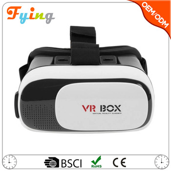 2017 best gifts hd vr glasses for open vidoe,disposable vr glasses,xnxx videos 3d vr viewer