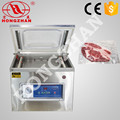 Single Chamber Vacuum packaging machine for almond and persimmon