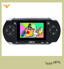 PMP2S video game player racing car free game download for mp4 player
