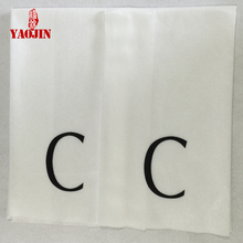 High Absorbent Disposable Salon Towel /Hair towel
