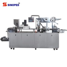 NEW Condition Plastic Paper Blister Packaging Gift Card Machinery
