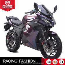 popular and cheap 3000W electric motorcycle for sale