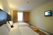4D/3N Stay at Pearl Lane Hotel, Malate, Philippines with Bed and Breakfast