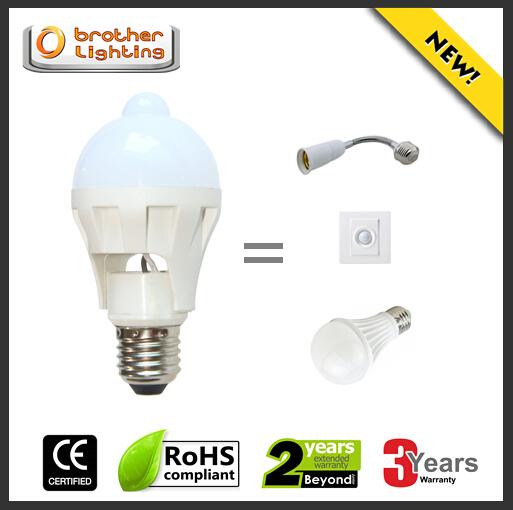 outdoor light sensor bulb for walk way bulb smart led. Black Bedroom Furniture Sets. Home Design Ideas