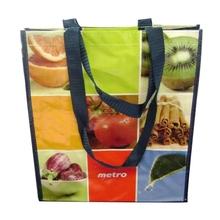 fashionable pp non-woven custom elegant cheap sling eco-friendly material coated fabric non woven bag for shopping big size