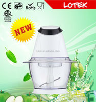 elegant design OEM mini food chopper