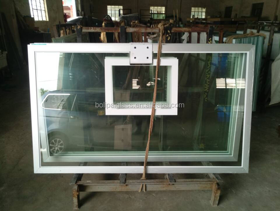 All Alumimum Frame,Tempered&Insulation Glass Basketball Backboard Factory