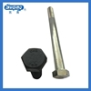 Hot Selling Gb5782 Fasteners Flange Bolts