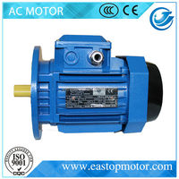 CE Approved electric motor korea for power plants with 0.75-400kw