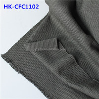 No Sting Itch Heat Resistant Welding Blanket Flameproof Carbon Fiber Cloth